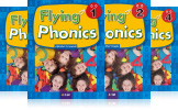 Flying Phonics